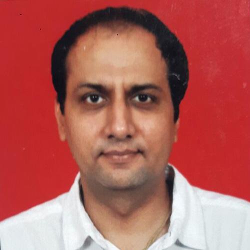 Jaladhi Thakkar