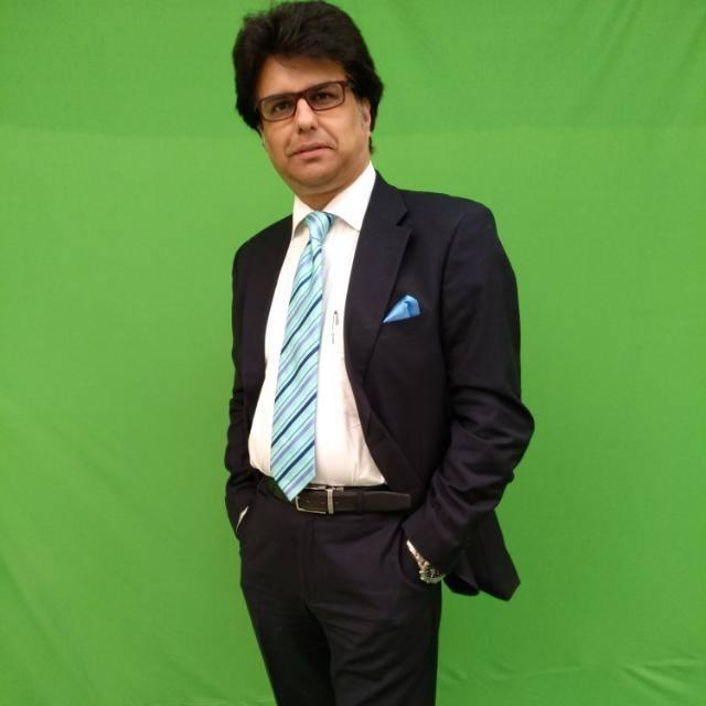 Aditya Sareen