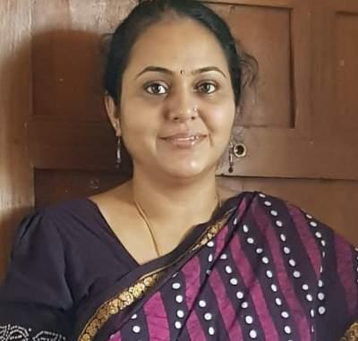 Nithya Rangarajan